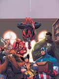 Marvel Reading Chronology 2009 Cover: Spider-Man