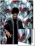 Realm of Kings Inhumans No4 Cover: Maximus