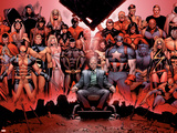 House of M: Professor X
