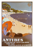 Antibes