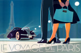 Voyage de Paris II