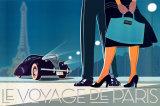 Voyage de Paris II