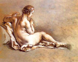 Nude Femeninos II
