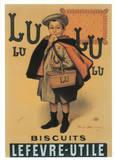 Biscuits Lu