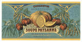 Soupe Paysanne