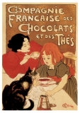 Compagnies Fran&#231;aise des Chocolats et des Th&#233;s