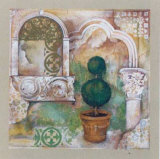 An Italian Garden II