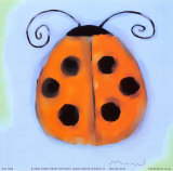 New Ladybug