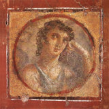 Frescos from Pompei II