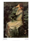 Ophelia  c1894