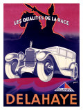Delahaye