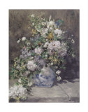Spring Bouquet  1866