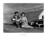 Jack and Jackie  1953