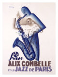 Alix Combelle