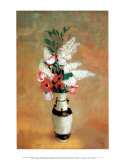 Vase of Flowers  c1912-14