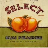 Select Peaches