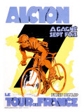 Alcyon  Tour de France