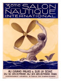 3rd Salon Nautique International