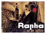 Rapha on en Raffole