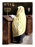 Judaica Salon des Cent No 9