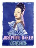 Josephine Baker  Pacific
