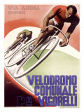 Velodromo Communale Vigorelli