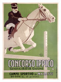 Concorso Ippico