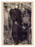Les Miserables  1899