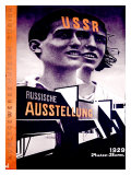 Russiche Ausstellung