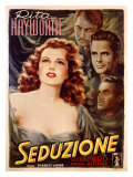 Rita Hayworth in Seduction