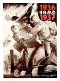 18 de Julio  1937