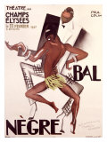 Bal Negre