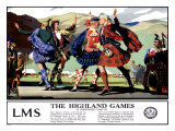 LMS  The Highland Games