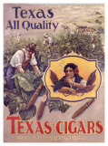 Texas Cigars
