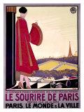 Le Sourire de Paris