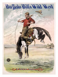 Buffalo Bill's Wild West  Bucking Bronco