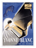 Yvonne Blanc