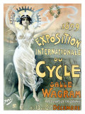 Exposition du Cycle  c1899