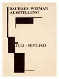 Bauhaus Gallery  c1923