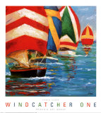 Windcatcher I