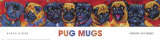 Pug Mugs