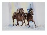 Jockeys II