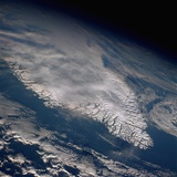 Greenland Seen from Space