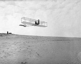 Wright Brothers at Kill Devil Hills