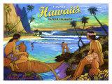Hawaii  Holo Holo  Outer Island