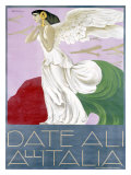 Date Ali All&#39;Italia