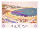 Isle of Man  Travel by LMS