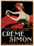 Creme Simon