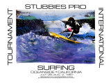 Stubbies Pro Surfing