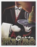 Club de Metro